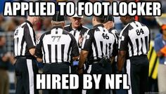 A Roundup Of The Best Memes About Last Night's Blown Call In The Packers-Seahawks Game