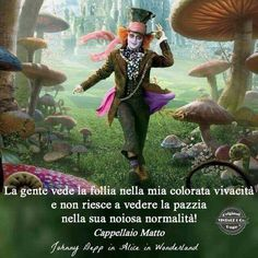 Alice in Movies Mad Hatter Tea, Movie Releases, Johnny Depp, Alice In Wonderland, Tea Party, Creepy, Fairy Tales, Harry Potter, My Photos