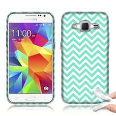 For-Samsung-Galaxy-Core-Prime-G360-Prevail-LTE-TPU-Rubber-Gel-Cover-Phone-Case