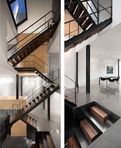 E3 House by Natalie Dionne Architecte (6)