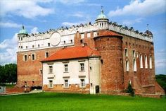 Golub - Dobrzyń // Do you want to visit Golub - Dobrzyn? check http://eltours.com/tailor-made-customized-tours