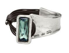 UNO de 50 - Aurora Boreal Bracelet | Deisys    Beautiful.