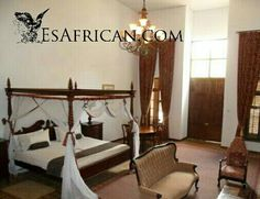 The Chapel at #HuntingdonHouse at #Satemwa #TeaEstate near #Thyolo