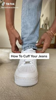 Teen Fashion Outfits, Mode Outfits, Jeans Fashion, Diy Fashion Hacks, Fashion Tips, Diy Clothes And Shoes, Clothing Hacks, Men Style Tips, Vintage Jeans