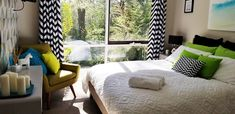 Holiday Apartments, Comforters, Emerald, Blanket, Bedroom, Furniture, Home Decor, Creature Comforts, Quilts