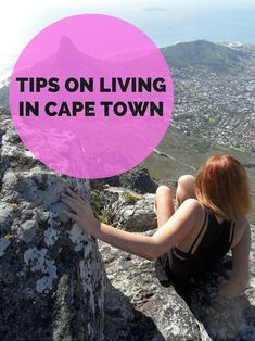 What to expect from living in Cape Town?