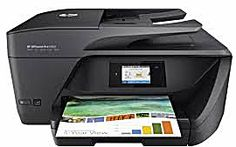 HP OfficeJet Pro 6968 Driver Free Download