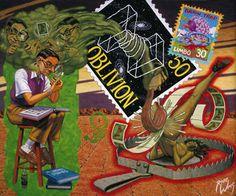 Robert Williams - The Brain Trap