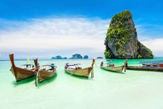 Holiday Destinations That Are The Cheapest In The World  (19 pics)
