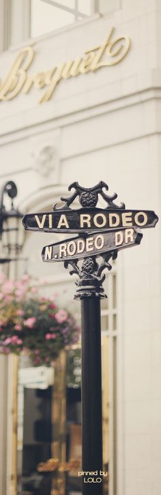 Shopping on Rodeo | LOLO