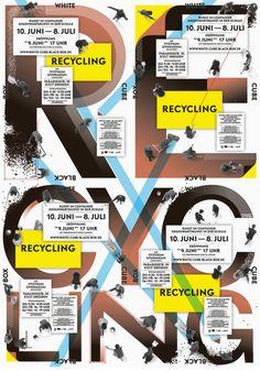 White Cube Black Box – Recycling
