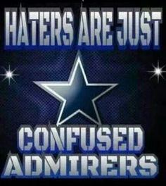 Just Admit it!!!
