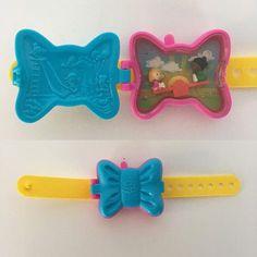 62 ideas for toys girls polly pocket 90s Toys, Retro Toys, Vintage Toys, Childhood Memories 90s, Childhood Toys, Polly Pocket, Armband Vintage, Mcdonalds Toys, 90s Girl