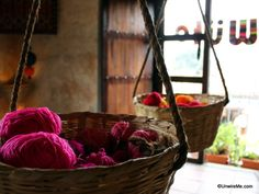 Things to Do in Antigua Guatemala: Learn to Knit the Easy Way at Wuto