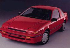 My 3rd car. I loved mine ! Nissan Pulsar