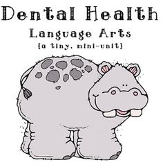 Dental Health Unit  @kimberly nation for scouts next week??
