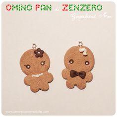 Omino Pan di Zenzero
