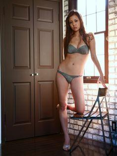 Japanese Sexy Girls: Manami Marutaka Japanese Gravure Idol