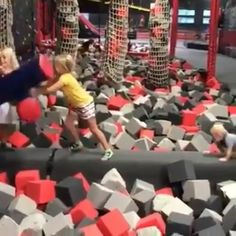 Middle child asserting dominance over all children's - WTF - Humor Funny Video Memes, Funny Relatable Memes, Funny Posts, Stupid Funny, The Funny, Funny Stuff, Funny Animal Videos, Funny Animals, Funny Pictures For Kids