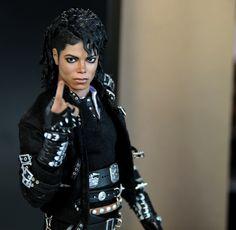 Michael Jackson by Noel Cruz