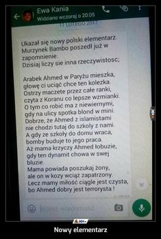 Murzynek Bambo to już tylko wspomnienie. Wtf Funny, Funny Memes, Jokes, Polish Memes, Cool Pictures, Funny Pictures, Old Memes, Everything And Nothing, Smile Everyday