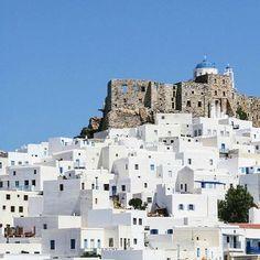 Astypalaia, Greece @gus_makris