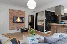 Apartament mic design