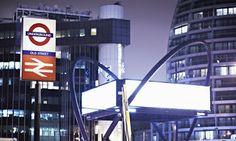Mayor Boris Johnson Launches London Technology Week