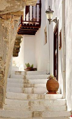 GREECE CHANNEL | Naxos Island, Greece