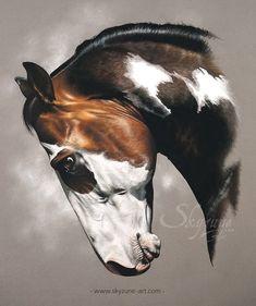 Art Sculpture, Animal Sculptures, Horse Drawings, Art Drawings, Arte Equina, Horse Oil Painting, Horse Artwork, Art Watercolor, Equine Art