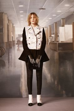 Kenzo | Pre-Fall 2013 Collection | Style.com