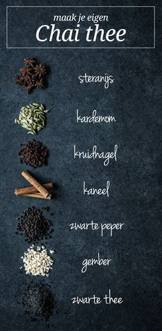A warm mug of chai tea in your hands, the warm spicy fragrance that you . Tea Recipes, Fall Recipes, Indian Food Recipes, Ayurvedic Herbs, Healing Herbs, Food Vocabulary, Chai Recipe, Herbs For Health, Go For It