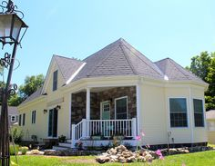 Roof, Siding, Addition, and Front Entrance by: Ritt's Done Right Construction
