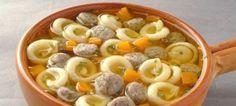 Sajtos májgombóc leves – Receptek lépésről lépésre – receptmuhely.hu