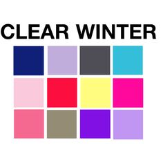 CLEAR WINTER by camilavillavicencio on Polyvore featuring Schönheit