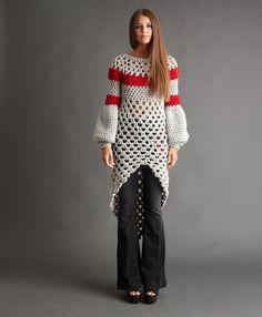 14 mejores imágenes de Crochet punto grandes marcas  544504d06268
