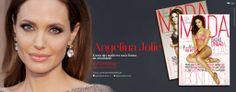AEmeBe Assunto Moda | Edição 18  facebook.com/aemebemoda  A revista on-line mais bonita das redes vem com as mulheres mais belas da atualidade. HOJE, sexta-feira, 20.06.14  #theMostBeautifulWomanInTheWorldEver . #moda . #fashion . #beauty . #As50MulheresMaisBonitasDoMundo . #AngelinaJolie . #beleza. #AEmeBeAssuntoModa .#AEMEBE . #theMostBeautifulWoman . #MeganFox . #GiseleBündchen . #LucyLiu . #RachelWeisz . #IldiSilva . #AishwaryaRaiBachchan . #JenniferLopez