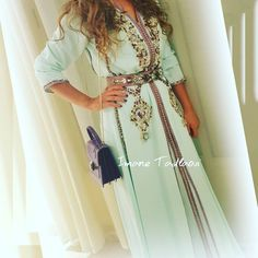 Andalusian Princesses   Nuriyah O. Martinez   Sieh dir dieses Instagram-Foto von @tadlaouiimane an • Gefällt 763 Mal