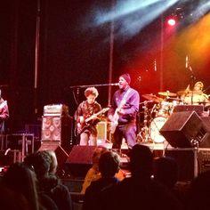 Snowy Range Music Festival with DumpstaPhunk, what an amazing band! #snowyrangemusicfestival #KMGLIFE