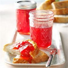 19 Freezer Jam Recipes                     -                                                   Capture the flavors of summer with these freezer jam recipes made with strawberries, blueberries, raspberries and more.