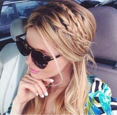 How to Chic: 12 NEW HAIRSTYLES INSPIRATIONS