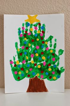 20 of the Cutest Christmas Handprint Crafts for Kids - Christmas for you - Happy Christmas - Noel 2020 ideas-Happy New Year-Christmas Christmas Art For Kids, Christmas Art Projects, Christmas Arts And Crafts, Christmas Diy, Christmas Crafts For Kindergarteners, Christmas Decorations, Christmas Toddler Activities, Kindergarten Christmas Crafts, Childrens Christmas Crafts