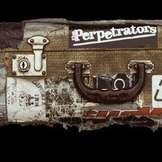 The Perpetrators - Stick Em Up