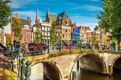 Holandsko Květinové korzo, Amsterdam, Keukenhof, Zaanse Schans, Delft, Rotterdam, Antwerpy, hotel*** - Poznávací zájezdy