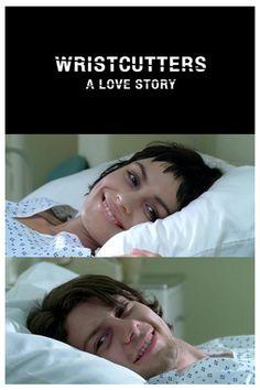 Wristcutters- A Love Story