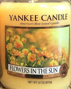 YANKEE CANDLE SPRING 2016 PREVIEW UK and USA – WITH YANKEE CANDLE FANS INPUT!