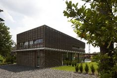Architectura - Limburge selectie openhuizenweekend Mijn Huis Mijn Architect