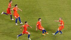 El elenco conducido por Juan Antonio Pizzi venció por penales a la Argentina y alcanzó su segundo título consecutivo.El anterior había sido en la Copa América de 2015 por penales ante el