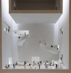 SO-IL Shortlisted to Design Arnhem's ArtA Cultural Center,© SO–IL