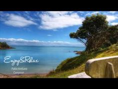 Healing And Relaxing Music For Meditation (Guitar) - Pablo Arellano